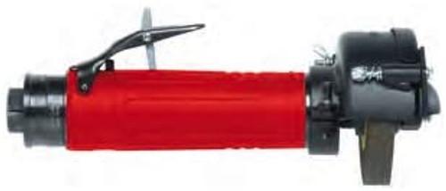 "Desoutter KC912D3 Type 1 Wheel Grinder   1.21 HP   12,000 RPM   1/2""-13 Threaded Spindle"