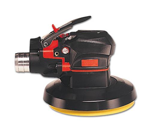 "Desoutter SC4-8 Random Orbital Sander   0.5 HP   6"" Pad   5/16"" Orbit   10,000 RPM   External Vacuum"