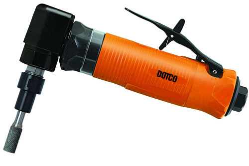 """Dotco 12LF200-36 Right Angle Grinder 