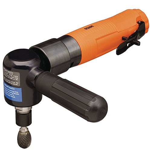 """Dotco 12L2752-01 Right Angle Grinder 