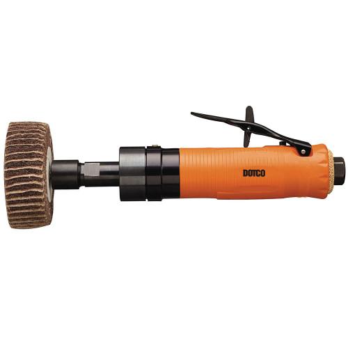 Dotco 12L1093-01 Buffer/Polisher | 12-10 Series | 0.3 HP | 5,000 RPM | Composite Housing | Rear Exhaust