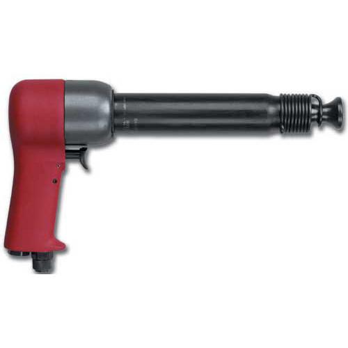 "Desoutter CP4447-RUTAB Riveting Hammer | Standard | 1,140 BPM | 5/16"" Rivet Capacity | 0.498"" Chisel Shank"