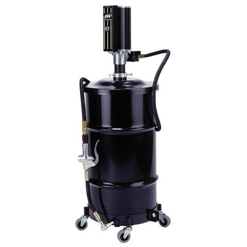 "Ingersoll Rand ARO LM2305A-12-B Piston Oil Pump | 5:1 Ratio | 3"" Air Motor Diameter"