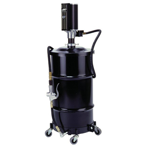 "Ingersoll Rand ARO LM2305A-42-B Piston Oil Pump | 5:1 Ratio | 3"" Air Motor Diameter"