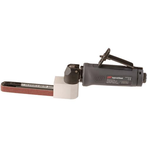 Ingersoll Rand G1A120RS418 Angle Belt Sander | G1 Series | 0.4 HP | 12,000 RPM | Rear Exhaust
