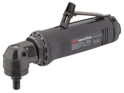 Ingersoll Rand G1A200RS4 Angle Belt Sander | G1 Series | 0.4 HP | 20,000 RPM | Rear Exhaust