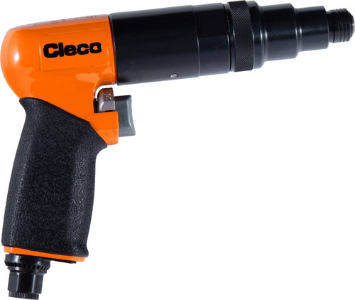 "Cleco MP2477 Adjustable Clutch Pistol Grip Screwdriver   MP Series   Clutch Shut-Off   1,800 RPM   7.8"" Length"