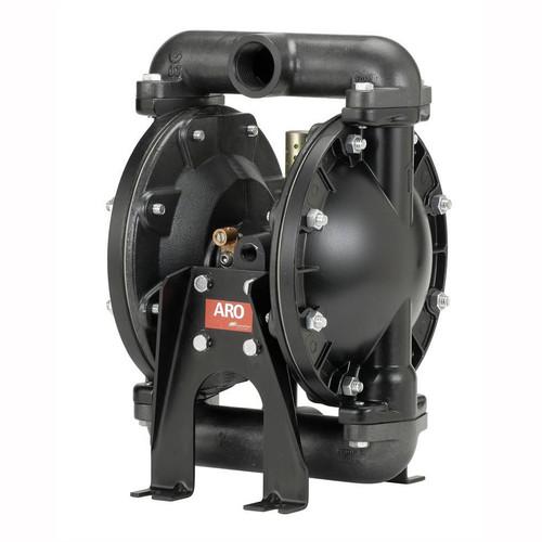"Ingersoll Rand ARO 666100-3C9-C Metallic Diaphragm Pump (Hytrel) | 1"" Ports"
