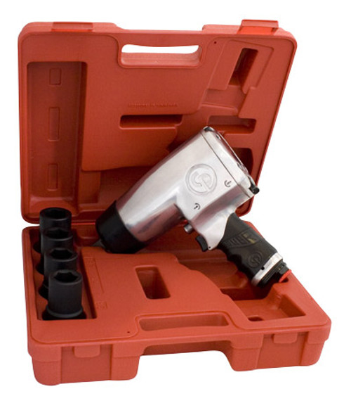 """Chicago Pneumatic CP772HK Impact Wrench Kit 