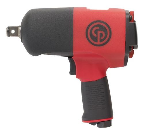 "Pneumatic CP8272-D Versatile Impact Wrench   3/4"" Drive   Max Torque 1217 Ft. Lbs   6500 RPM"