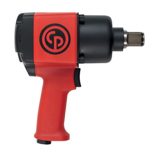 """Chicago Pneumatic CP6773 Impact Wrench   1"""" Drive   Max Torque 1200 Ft. Lbs   6300 RPM"""