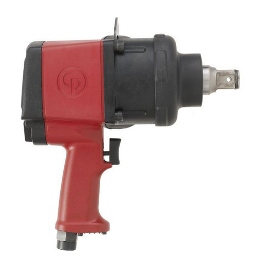 """Chicago Pneumatic CP6910-P24 Impact Wrench   1"""" Drive   Max Torque 1920 Ft. Lbs   5000 RPM"""