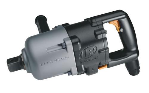 Ingersoll Rand 3940B1Ti Super Duty Impact Wrench | Spline Drive | 6000 RPM | 2500 ft. - lb. Max Torque