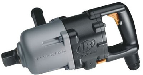 "Ingersoll Rand 3940B2Ti Super Duty Impact Wrench | 1"" Drive | 6000 RPM | 2500 ft. - lb. Max Torque"