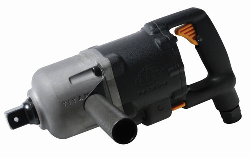 """IR 3942B2TI Industrial Impact Wrench 1"""" Drive, Rear Grip, Made in USA, 3,600 Ft. Lbs. Torque"""
