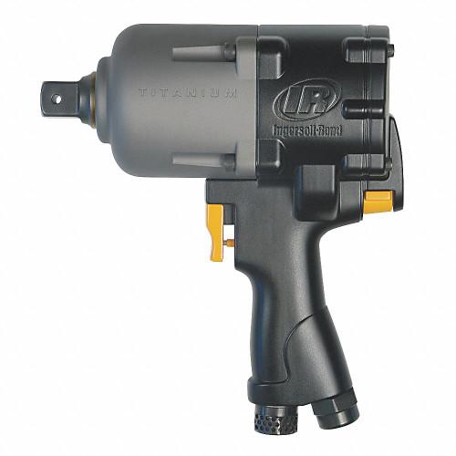 "Ingersoll Rand 3940P2Ti Super Duty Impact Wrench | 1"" Drive | 5300 RPM | 2500 ft. - lb. Max Torque"