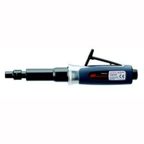 """Ingersoll Rand 330XC4A Extended Die Grinder   0.33 HP   30,000 RPM   1/4"""" Collet   Rear Exhaust"""