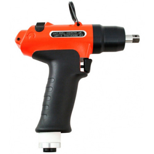 Cleco 35PHH65Q Pistol Grip Pulse Tool   H Series   Non Shut-Off   6,500 RPM   Quick Change Drive
