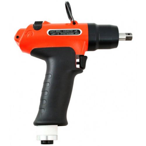 Cleco 160PH456 Non Shut-Off High Torque Pistol Grip Pulse Tool   C-Series   4,500 RPM   Square Drive