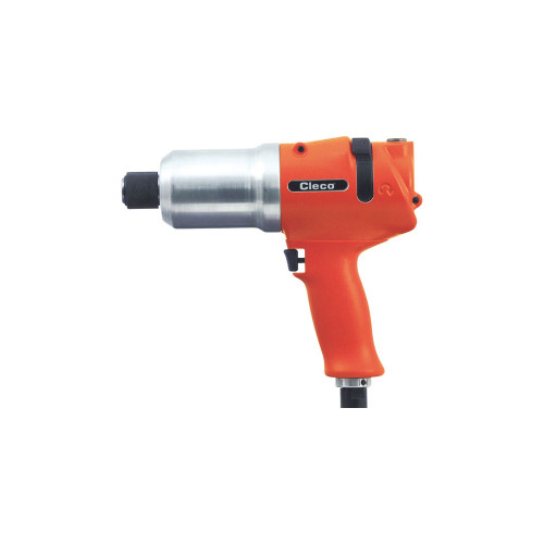 Cleco 250PHF406 Non Shut-Off High Torque Pistol Grip Pulse Tool | H-Series | 4,000 RPM | Square Drive