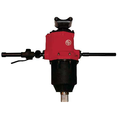 """Chicago Pneumatic CP6240-T120 Impact Wrench   2-1/2"""" Drive   Max Torque 18440 Ft. Lbs   3000 RPM"""