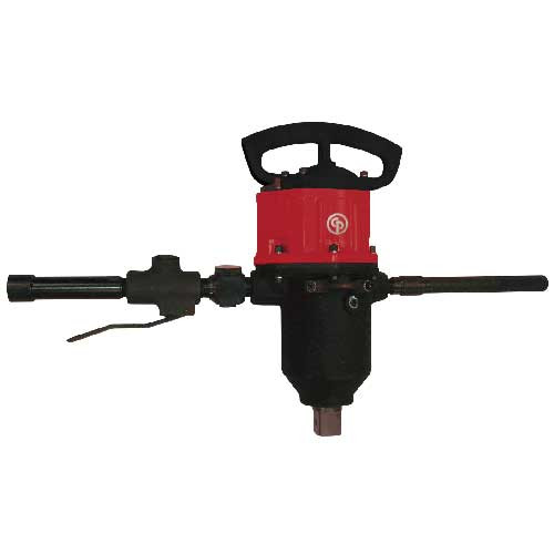 """Chicago Pneumatic CP6130-T70 Impact Wrench   1-1/2"""" Drive   Max Torque 9220 Ft. Lbs   4000 RPM"""