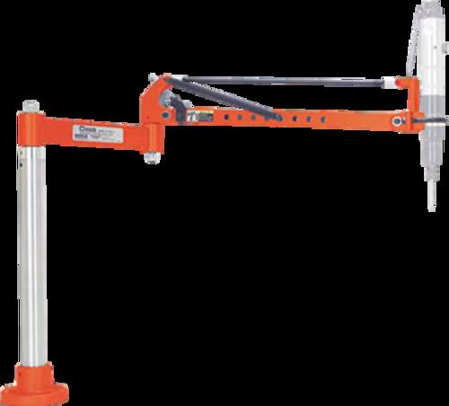 "Cleco PBA-12-AH Torque Arm | Parallel Arm | Spring | 12"" Arm Extension"