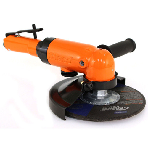 Cleco   2260AGL-06   Right Angle Grinder