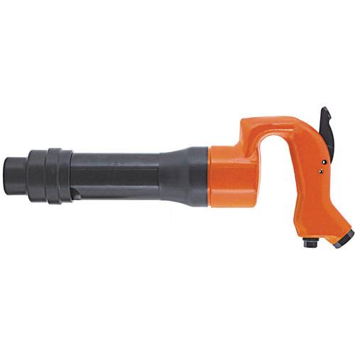 "Cleco CH-30-RD Heavy Duty Chipping Hammer | CH30 Series | 2,200 BPM | 1.125"" Bore | Aluminum Housing"