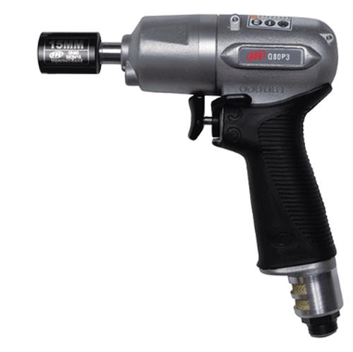 "Ingersoll Rand Q140P4 Pulse Tool 1/2"" Square | Non Shut-Off | 95 - 118 Ft.Lbs. | 5,400 RPM"