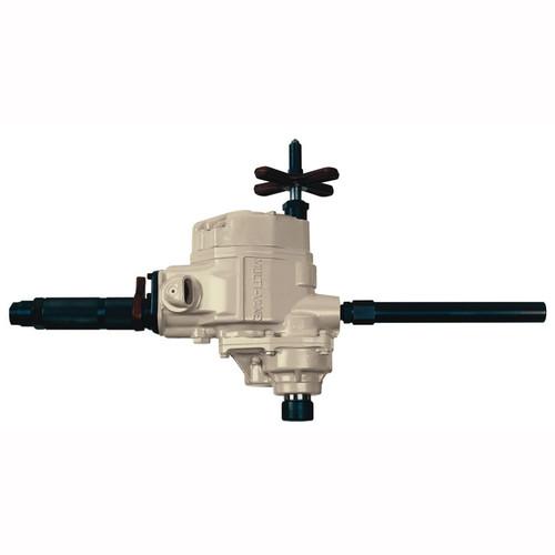Ingersoll Rand 33SJA Large Drill | 33 Series | 3.0 Max HP | 450 RPM