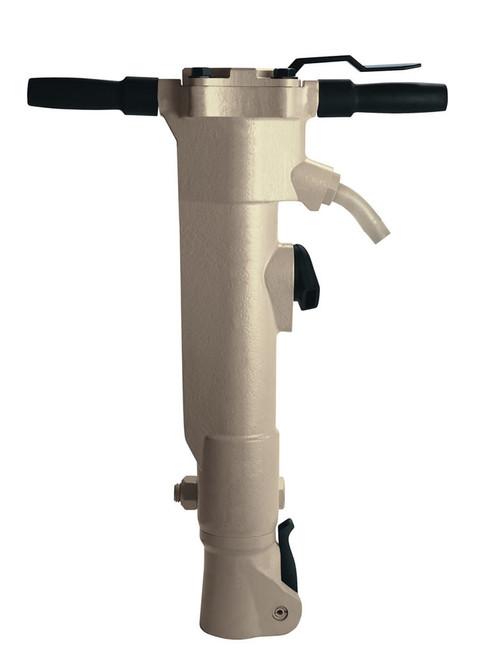 "Ingersoll Rand MX60B Standard Pavement Breaker with Flex-Handle | 1-1/4"" x 6"" Hex Shank | 1250 BPM"