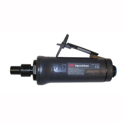 "Ingersoll Rand G1H350RG4 Straight Die Grinder | 0.4 HP | 35,000 RPM | 1/4"" Collet | Rear Exhaust"
