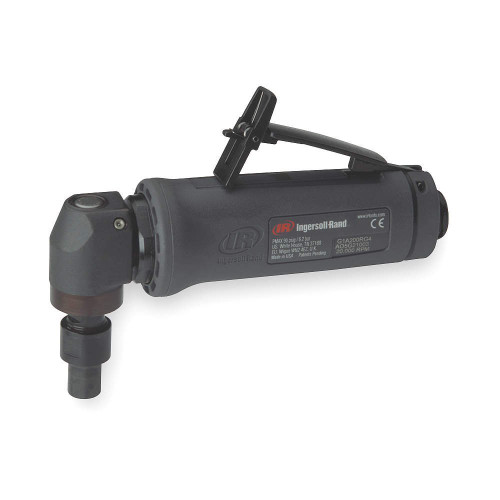 """Ingersoll Rand G1A120RG4 G1 Series Angle Grinder 