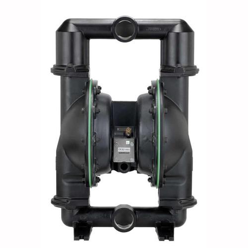 "Ingersoll Rand ARO 666250-144-C  Metallic Diaphragm Pump (Teflon) | 2"" Ports"