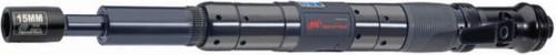 "Ingersoll Rand QA4ASLS015NP41S06 Inline Air Nutrunner   3/8"" Drive   5.2 to 11.1 ft lbs.   850 RPM"