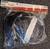 Jackson Safety 170-SB Plastic Ratchet Headgear