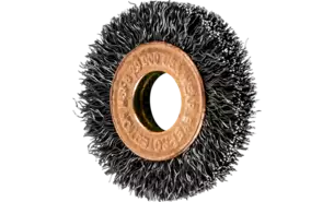 Crimped Wheels