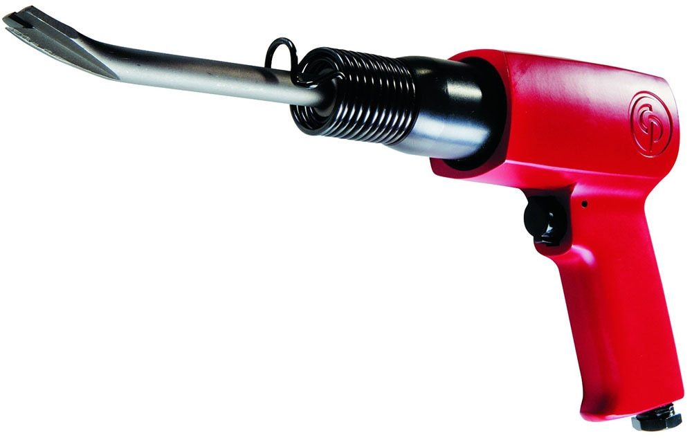 Chicago Pneumatic Air Hammers & Scalers