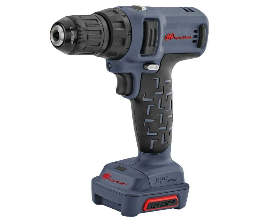 Ingersoll Rand 12V Cordless Tools