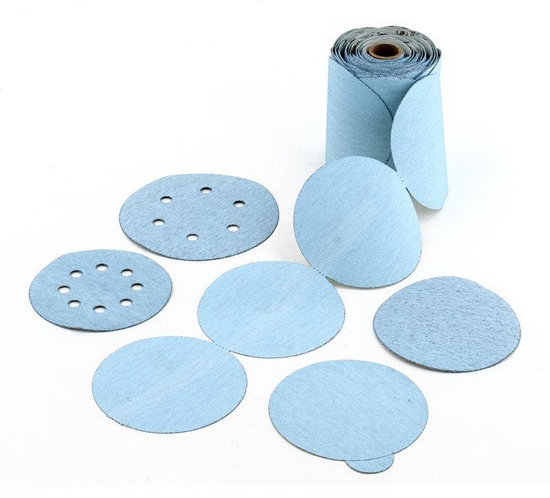 United Abrasives Sanding Disks