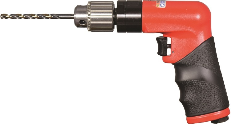 Sioux Tools 0.4 HP Non-Reversible Drills