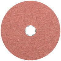 PFERD COMBICLICK® Quick-Change Discs