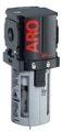ARO 1000 Series Manual Drain Filters