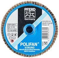 PFERD COMBIDISC® Quick-Change Discs