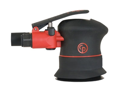 "Chicago Pneumatic 3"" Orbital Sanders"