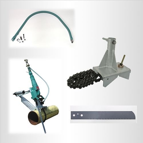 Hacksaw Accessories