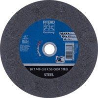 PFERD Cut-Off Wheels For Portable Chop Saws