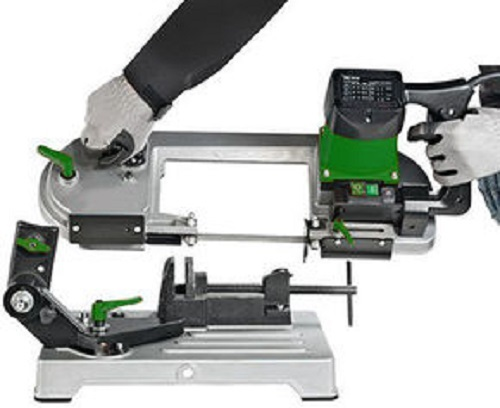 Electric Band Saws