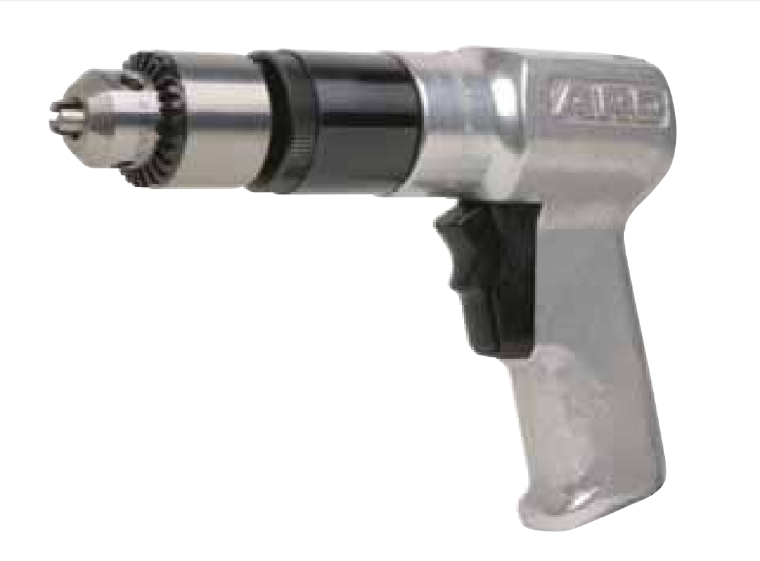 Ingersoll Rand 8500 Series Pistol Grip Drills